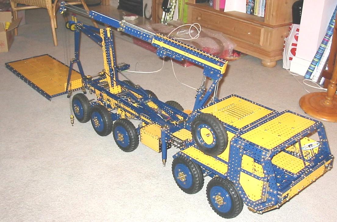 Toys For Trucks Oshkosh : Oshkosh truck